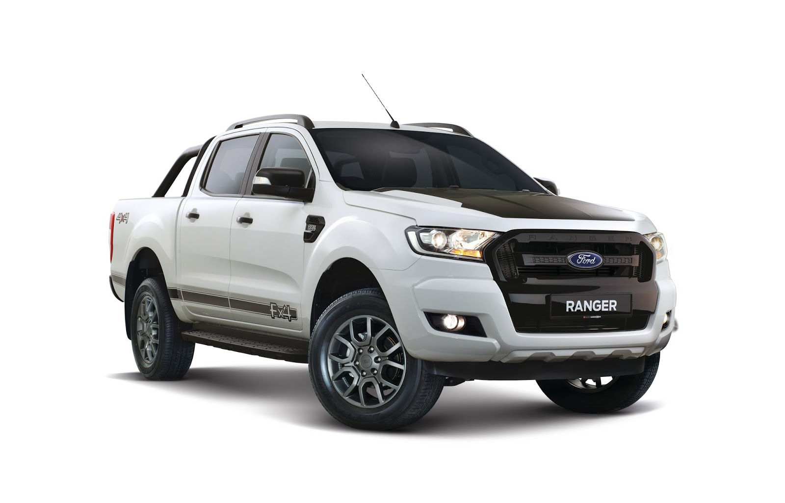 motoring malaysia new colours for the 2018 ford ranger. Black Bedroom Furniture Sets. Home Design Ideas