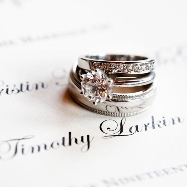 Wedding Invitation Wording Etiquette: Etiquette For Wedding Invitations When One Parent Is