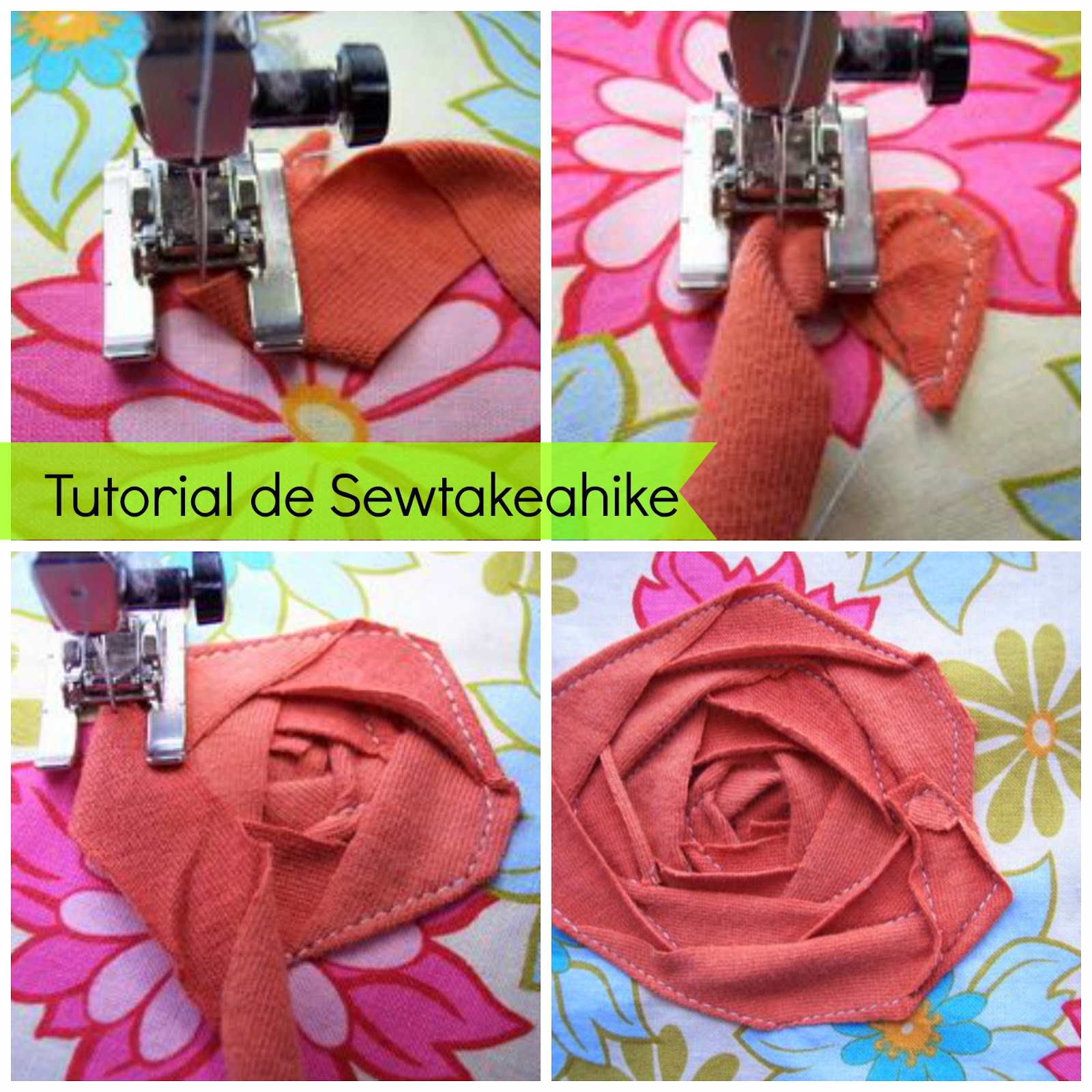 customizar, flores, camisetas, bricomoda, reciclar, remodelar
