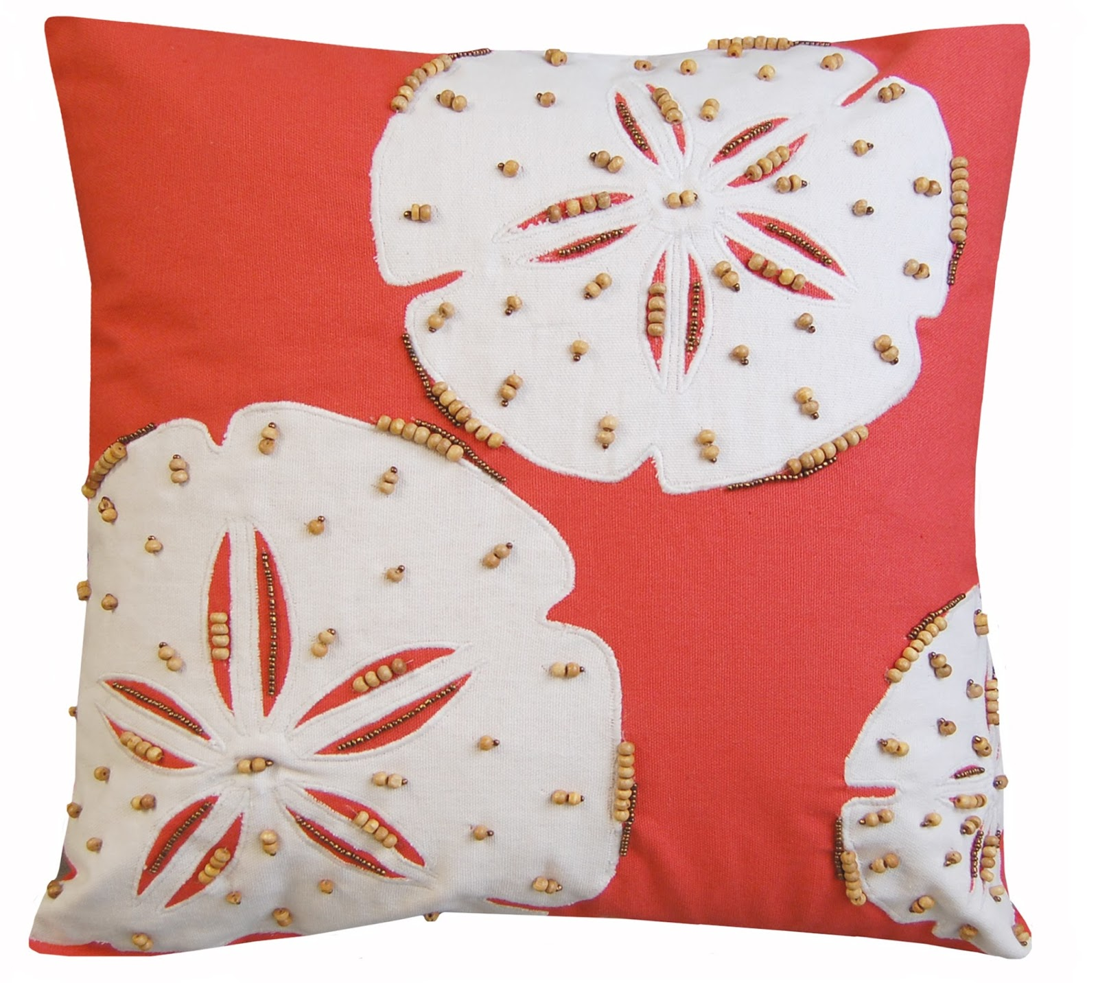 pillows love coral decor meets navyhome of pillow navy home family and