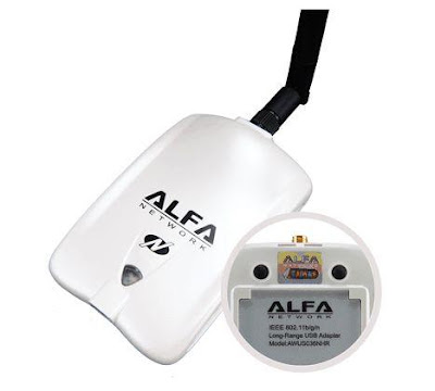 Download Driver Alfa USB AWUS036NHR