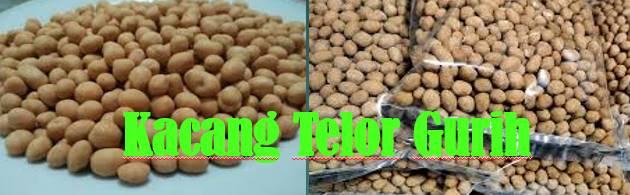 Kacang Telor Gurih Resep Dan Cara Membuatnya