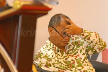 Sambangi Muhamadiyah, Ketua KPK Didesak Bereskan Kasus Reklamasi dan Sumber Waras