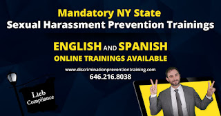 Lieb Compliance Now Offers Sexual Harassment Prevention Training in Spanish