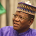 Sule Lamido Carpets Buhari, APC, Reacts To Fayose's Presidential Bid