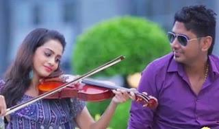 Malaysian Indian Pre Wedding Love Story Of Rennu & Theebaa