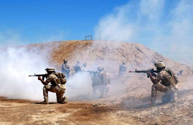 Συριακό Παρατηρητήριο: Δεν υπάρχουν αποδείξεις για πιθανή χημική επίθεση στη χώρα