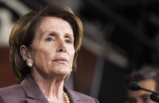 Nancy Pelosi Says Uneducated White Men Like Donald Trump Because Of 'Guns, Gays And God.' Is She Right?