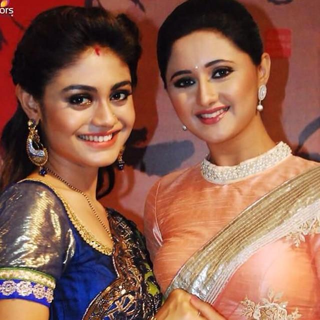rashmi desai , and , sri ji ta ,, Rashmi Desai Latest Hot Pics