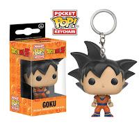 Popcket Pop! Keychain Goku