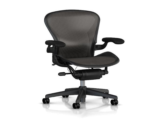 best buy ergonomic mesh office chair review
