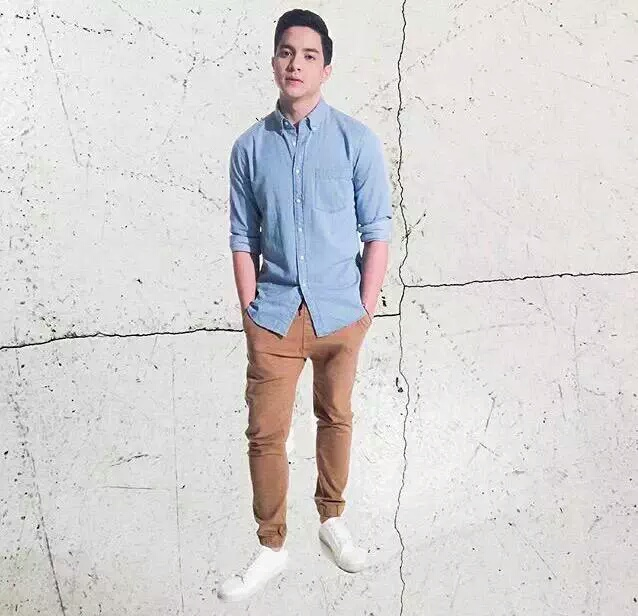 a45a2417b3 Get Ready Aldub Nation  Alden Richards is set to perform at CF Angeles