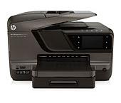 HP Officejet Pro 8600 Drivers update