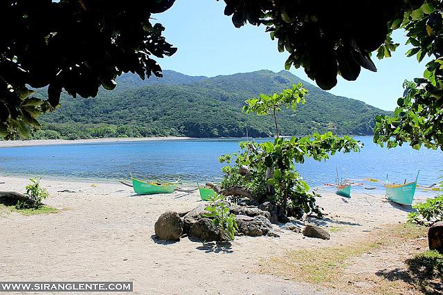 Punta Verde Palaui Island