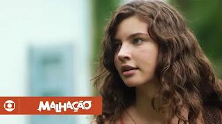 Malhação - Toda Forma de Amar: conheça Rita, personagem de Alanis Guillen