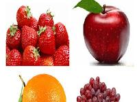 Manfaat Buah-buahan Untuk Diet