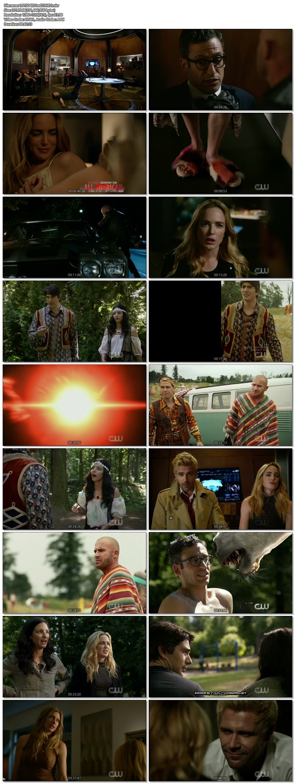 Legends of Tomorrow S04 Episode 01 720p HDTV 200MB ESub HEVC, hollwood tv show hevc x265 hdrip 250mb 270mb free download or watch online at world4ufree.fun