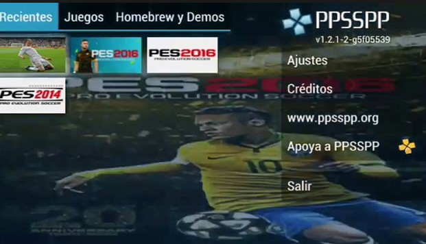 Download PES 2016 - 2017 Fuxionx by Jose (Spanyol) PPSSPP