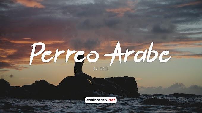DJ Axel - Perreo Arabe