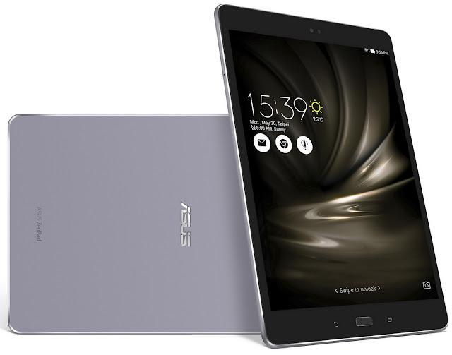 مواصفات وسعر تابلت  Asus Zenpad 3S 10 Z500KL بالصور