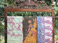 Batik Tulis Primis