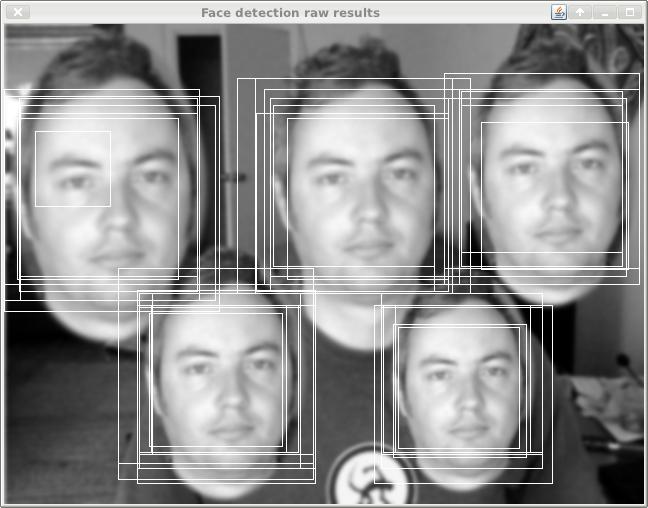 A Hacker's Craic: LBP face cascades, scaling, etc
