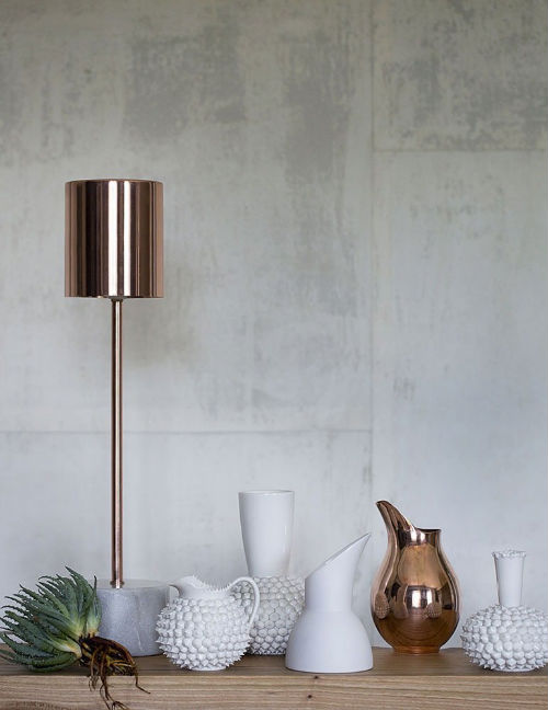 leuchtend grau interior magazin celebrating soft minimalism heavy metal. Black Bedroom Furniture Sets. Home Design Ideas