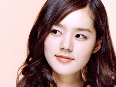 Han GA IN Is One Of The Most Attractive And Beautiful Korean Actresses She 170cm 5ft 6in Tall Was Born February 2nd 1982 Age 34years