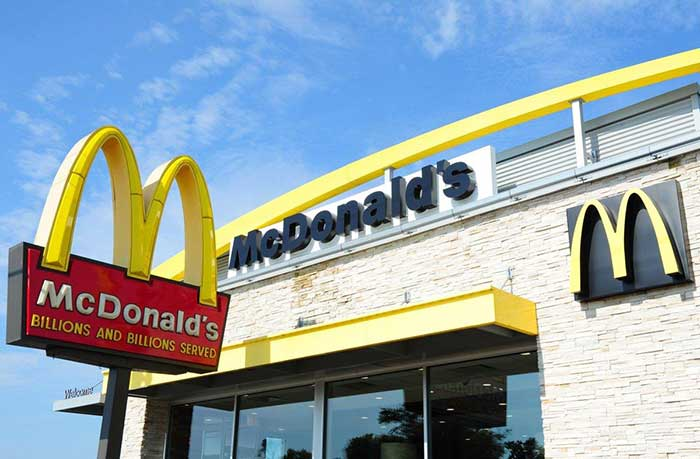 McDonalds launches delivery service in New York, tri-state area with UberEATS