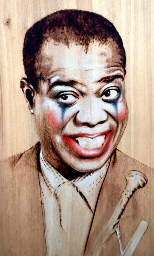 09-Louis-Armstrong-Fay-Helfer-Pyrography-Game-of-Thrones-and-other-Paintings-www-designstack-co