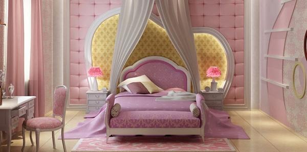 Tips Penting Ketika Merancang Kamar Tidur Remaja