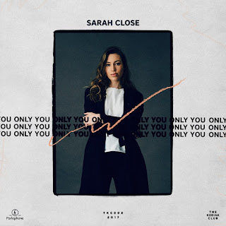 Sarah Close - Only You
