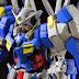 "Custom Build: MG 1/100 Gundam Exia ""Avalanche Conversion"""