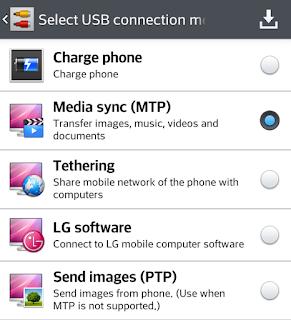 Cara Memindahkan/Mentransfer Musik dari iTunes ke Android