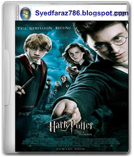 Harry Potter Order Of Phoenix Pc Game Free Download Full Version