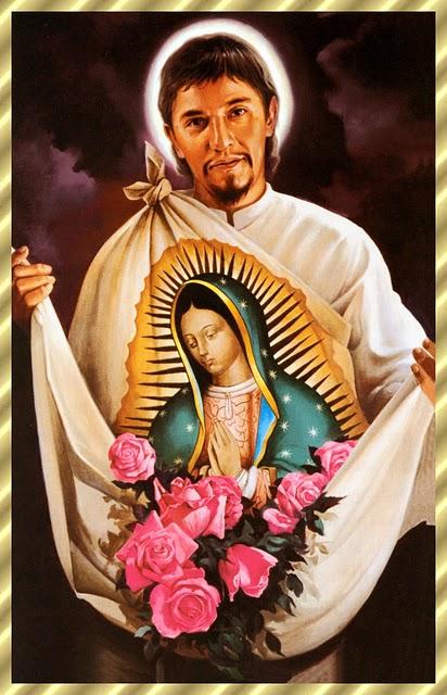 Blog cat lico gotitas espirituales imagenes animadas de la virgen de guadalupe - Images of la virgen de guadalupe ...