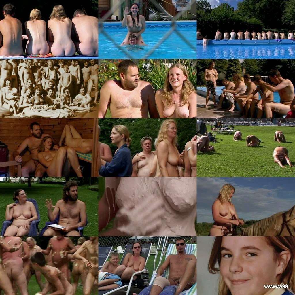 Watch Diary of a Teenage Nudist 2004 Full Online in