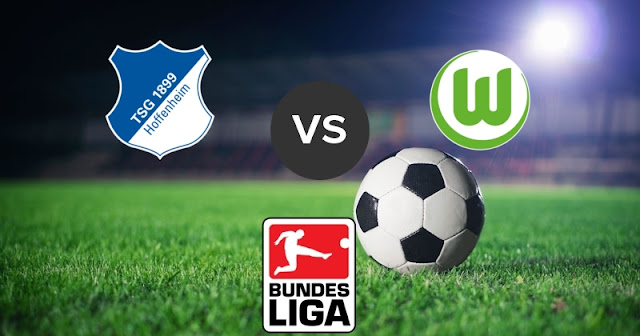 Hoffenheim vs Wolfsburg - Video Highlights & Full Match