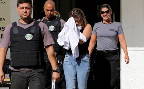 Σύζυγος Έλληνα πρέσβη: Δεν φταίω εγώ, ο Σέρτζιο ζήλευε πολύ