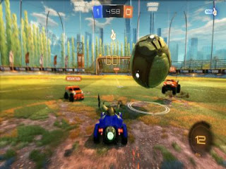 Rocket League Download Free Full Version