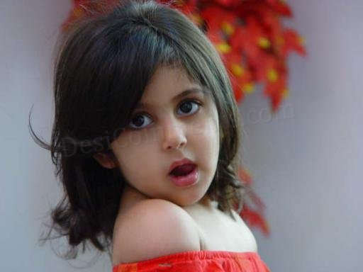 cute indian baby girl wallpapers - Mobile wallpapers