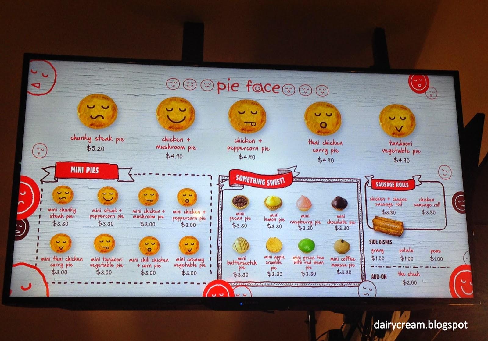 Food Purveyor Price List