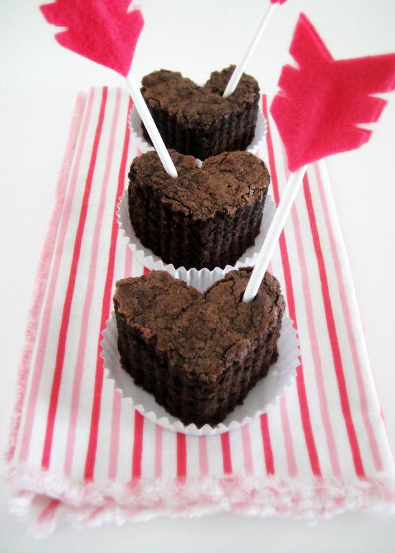 Chocolates Cupcakes