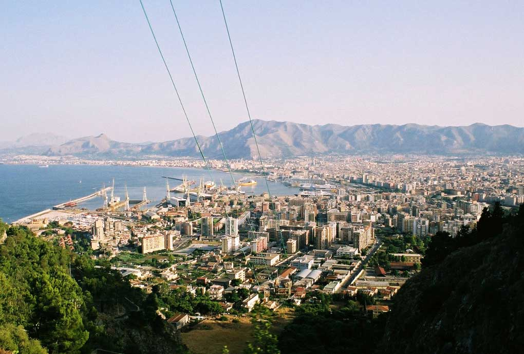 Palermo | Cidade da Itália