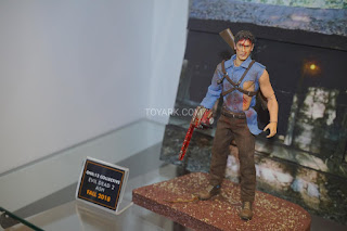 Mezco One:12 en el San Diego Comic Con 2018 - The Warriors, Marvel, DC y más