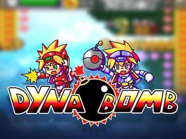 تحميل لعبة Dyna Bomb