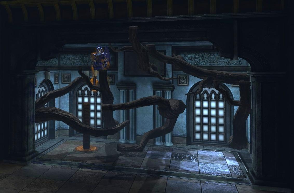 Eq2 Warlock Spells