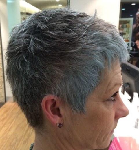 Warna Grey Pixi Untuk Umur 50 Tahun