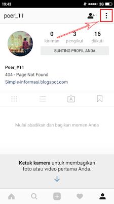 Cara Menonaktifkan Autopay Video Instagram di HP Android 15