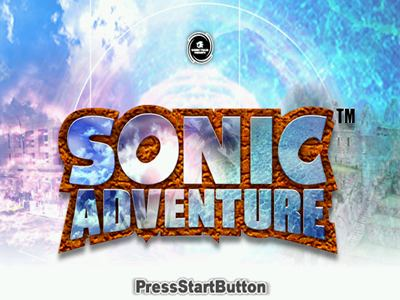 Sonic Adventure Dreamcast ISO - Download Game PS1 PSP Roms Isos